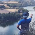 Solenická podkova patří mezi oblíbené vyhlídky na Vltavu. Co vy, už jste tu byli? 😊. . . . . . . . . . . #rekavltavaig …