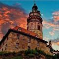Český Krumlov je srdcovka <3 . Foto 📸: @janda_michal 👏 . . . #rekavltavaig #rekavltava #vltavariverig #vltavariver …