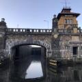 Zdymadlo Hořín - krásná technická památka z roku 1905, která jistě zaujme vzhledem i funkčností. 🤓   #rekavltava …