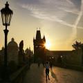 Dobrou noc z Prahy 😴 . . . . #rekavltavaig #rekavltava #vltavariverig #vltavariver #usek5ig #usek5 #praha #prague …