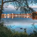 Zpátky do minulosti a do Netolic 😍 . . 📸  Filip BLáha . . #rekavltavaig #rekavltava #vltavariverig #vltavariver …