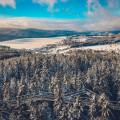 Tak co myslíte? Budeme se letos prohánět na bruslích po zamrzlém Lipně? ❄🥶🧤  #rekavltavaig #rekavltava #vltavariverig …