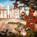 Z celého ❤️ přejeme krásnou první adventní neděli. 🎄  #rekavltavaig #rekavltava #vltavariverig #vltavariver #usek3ig …