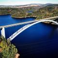 Žďakovský most v podání @2guyslifecz 👏  #rekavltavaig #rekavltava #vltavariverig #vltavariver #usek3ig #usek3 …