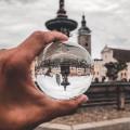 Posíláme vám jeden netradiční pozdrav z Českých Budějovic od @petanacestach 😊👏 Jaké jsou vaše cestovní plány na srpen? …