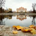 Zámek Liblice ... perla vrcholného baroka v Čechách 🥰 . . . #rekavltavaig #rekavltava #vltavariverig #vltavariver …