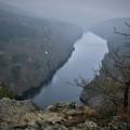 Smetanova vyhlídka je krásná i za pošmurného počasí 🤗 . . 📷 Eliška Pošmurná . . #rekavtavaig #rekavltava #vltavariverig…