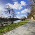 Velký lhotecký rybník 🌞 . 📸 MAS Vyhlídky . . #rekavltavaig #rekavltava #vltavariverig #vltavariver #usek6ig #usek6 …
