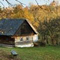 Znáte skanzen Vysoký Chlumec? 😊 Skanzen uchovává cenné památky venkovské architektury, které dokládají vývoj lidového…