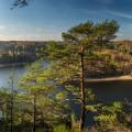 A vyhlídku Varta - z pravého břehu Vltavy na hrad Zvíkov znáte? ☺️☺️  #rekavltavaig #rekavltava #vltavariverig …