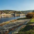 V Kamýku nad Vltavou je krásně 🦔  . . . #rekavltavaig #rekavltava #vltavariver #usek4ig #usek4 #kamýk #kamýknadvltavou …