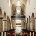 Kdepak najdeme tento klášter? 😎  Malá nápověda.. je nejstarší na jihu Čech 🤔 . . . #rekavltavaig #rekavltava …