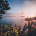 Pokochejte se s námi kouzelným pohledem na krásnou Chalupskou slať 😉 A pokud nemáte plány, co o víkendu, doporučujeme…
