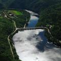 Vodní nádrž Slapy je šestou největší v České republice. Věděli jste to? 😊 . . . . . . . #rekavltavaig #usek5ig …