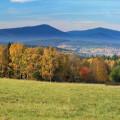 Barevné @sumavsko 🍁🍂  #rekavltavaig #vltavariverig #usek1ig #sumavsko #jiznicechy #podzim #autumn