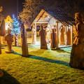Jak si užíváte tento adventní čas? 🎄  #rekavltavaig #rekavltava #vltavariverig #vltavariver #usek2ig #usek2 #podkleti …