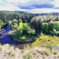 Znáte zříceninu hradu Maškovec? Je z ní takovýhle krásný pohled na řeku 🌊 * * * * #rekavltavaig #rekavltava …