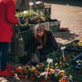 Trhy na Piaristickém náměstí jsou v Českých Budějovicích oblíbenou tradicí. ❤️🇨🇿 . . . . . . . . . . #rekavltavaig …