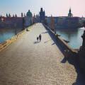Nepůsobí to prázdno až strašidelně? 🖤  📷 @lukassocha  #rekavltavaig #rekavltava #vltavariver #vltavariverig …