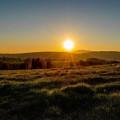 Západ slunce na Šumavě vám zlepší den 🤗 . . . #rekavltavaig #rekavltava #vltavariver #vltavariverig #usek1ig #usek1 …