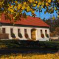 Poznáte toto místo? 🍁🍂  #rekavltavaig #rekavltava #vltavariverig #vltavariver #usek2ig #usek2